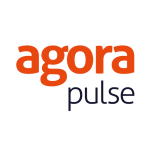 Agora Pulse is my recommended social media management tool