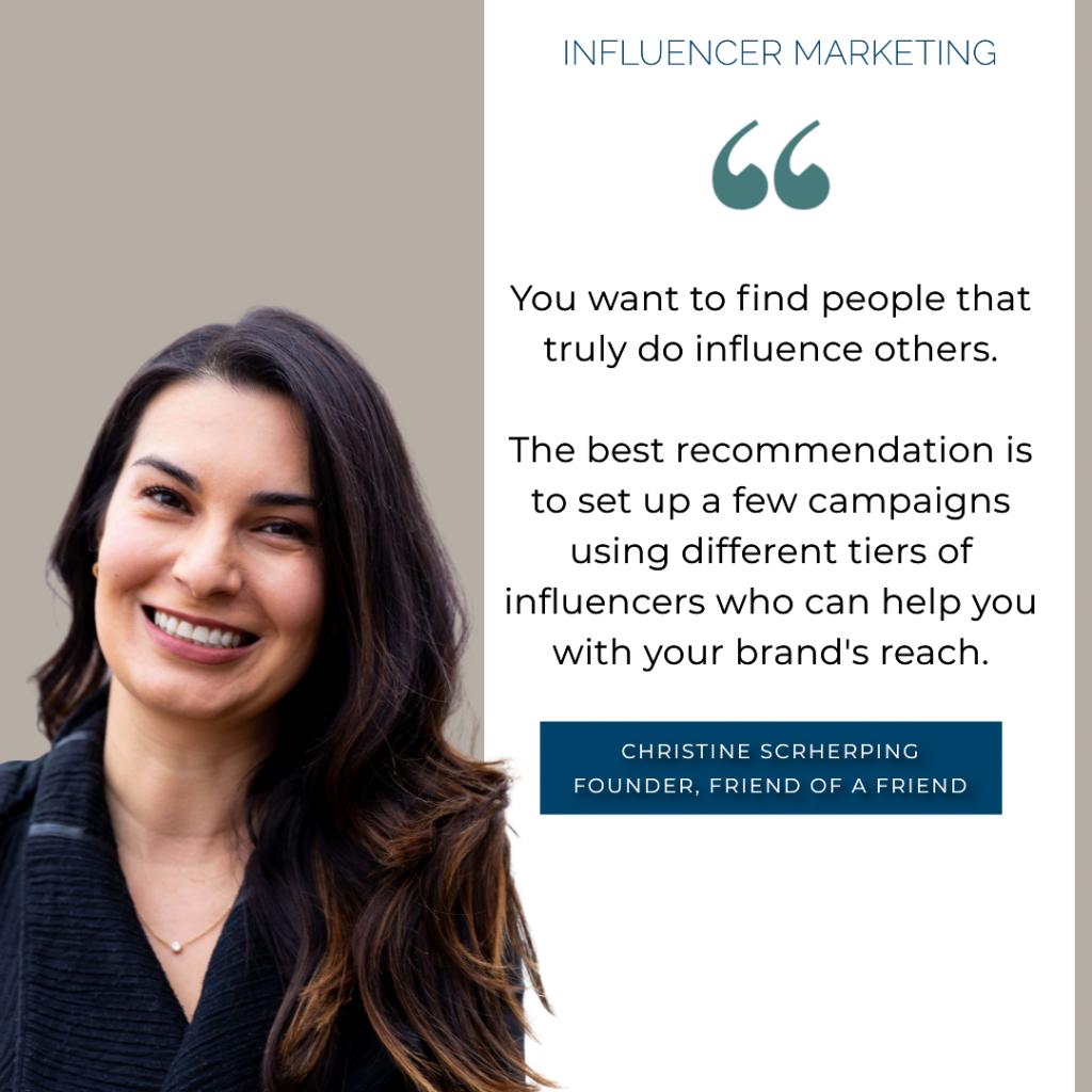 CBD Influencer Marketing Campaigns
